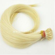 65 cm  Platin Kaynak Saç