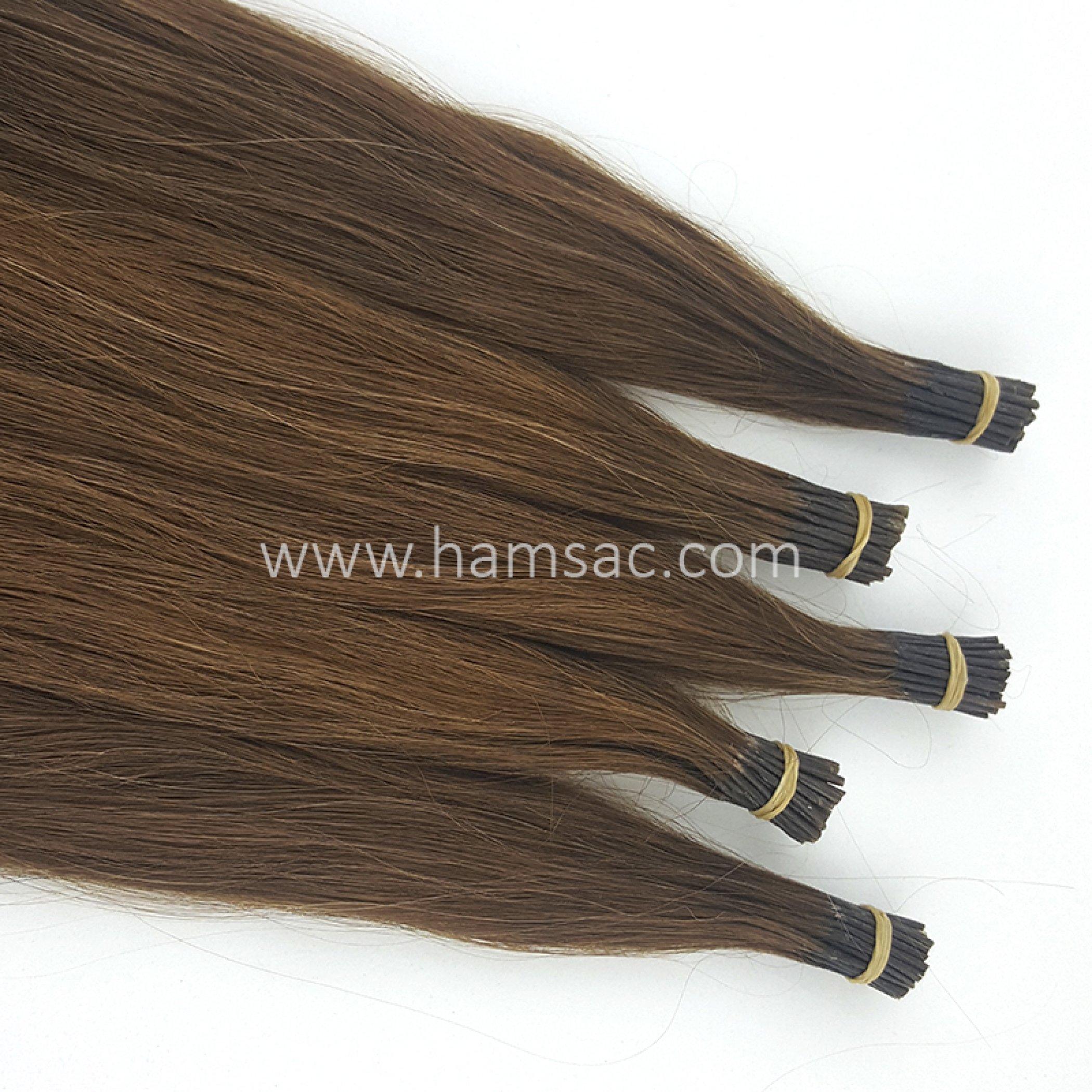 45 cm  AraTon Kaynak Saç